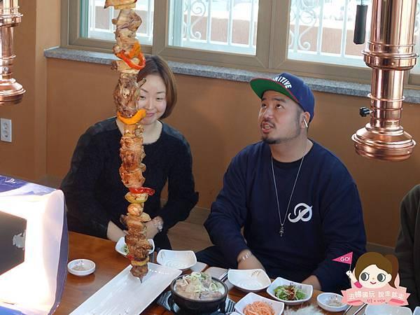 日昇食堂해오름식당巨無霸黑豬肉烤肉串0022.jpg