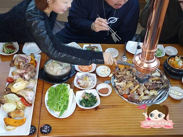 日昇食堂해오름식당巨無霸黑豬肉烤肉串0027.jpg