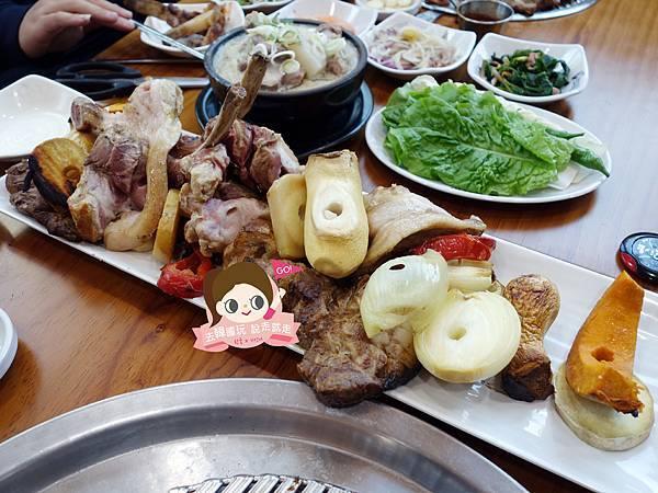 日昇食堂해오름식당巨無霸黑豬肉烤肉串0029.jpg