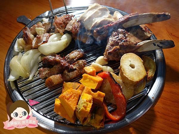 日昇食堂해오름식당巨無霸黑豬肉烤肉串0031.jpg