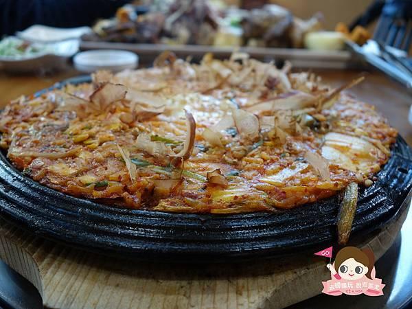 日昇食堂해오름식당巨無霸黑豬肉烤肉串0032.jpg