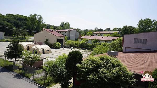 太陽的後裔坡州Camp Ggreaves韓國軍隊體驗及青年旅館0007.jpg