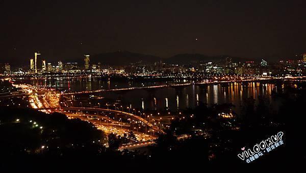 首爾紫芒草慶典서울억새축제天空公園하늘공원夜景.jpg