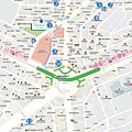 CreatripHouse首爾新村民宿map2.jpg