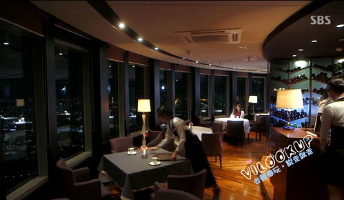 N seoul tower 南山首爾塔來自星星的你002.jpg