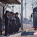 ep8-1孤獨又燦爛的神鬼怪場景街道奔跑使者等公車.jpg