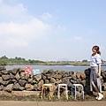前往機場的路上韓劇場景道雨工作室濟州吾照浦口오조포구 (27).jpg