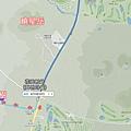 曉星岳極美日落與孤獨的樹 새별오름map2.jpg