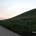 曉星岳極美日落與孤獨的樹 새별오름 (32).jpg