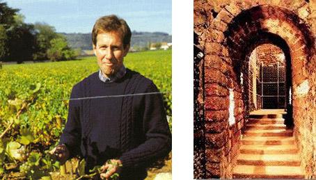 Michel Ampeau & Cellar.jpg