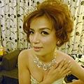 濱崎步短髮造型,龐克新娘造型,短髮新娘,台北新祕-薇娜vina huang (6).jpg