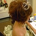 濱崎步短髮造型,龐克新娘造型,短髮新娘,台北新祕-薇娜vina huang (5).jpg