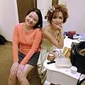 濱崎步短髮造型,龐克新娘造型,短髮新娘,台北新祕-薇娜vina huang (7).jpg