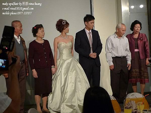 濱崎步短髮造型,龐克新娘造型,短髮新娘,台北新祕-薇娜vina huang (12).jpg