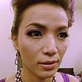 濱崎步短髮造型,龐克新娘造型,短髮新娘,台北新祕-薇娜vina huang (14).jpg