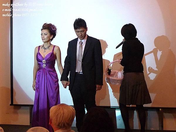 濱崎步短髮造型,龐克新娘造型,短髮新娘,台北新祕-薇娜vina huang (16).jpg