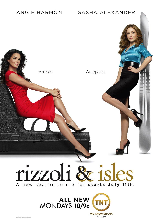 Rizzoli & Isles S2 Poster.jpg