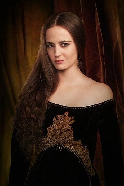 Camelot - Eva Green ... as Morgan 2.jpg