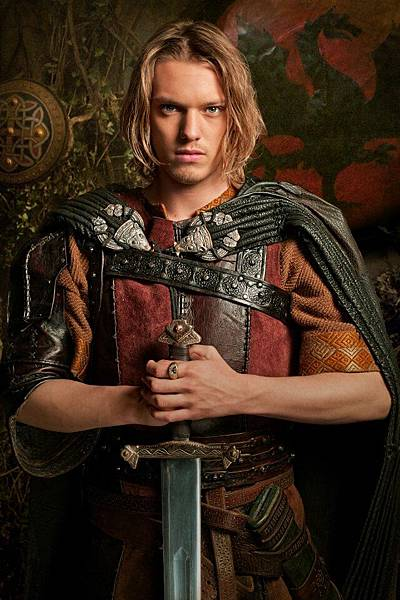 Camelot - Jamie Campbell Bower ... as King Arthur.jpg