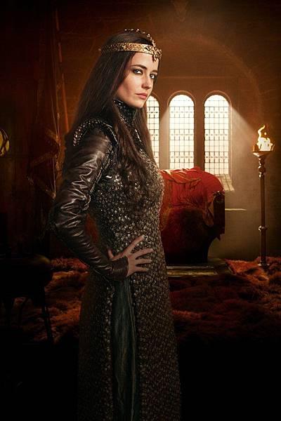 Camelot - Eva Green ... as Morgan 1.jpg
