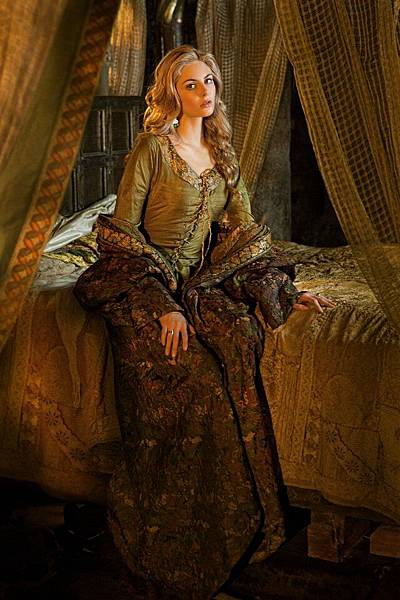 Camelot - Tamsin Egerton ... as Guinevere.jpg