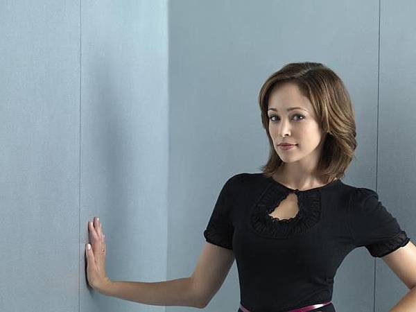 Autumn Reeser ... as Katie Andrews