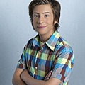 Jimmy Bennett ... as J.J. Powell