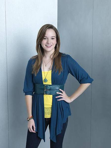 Kay Panabaker ... as Daphne Powell