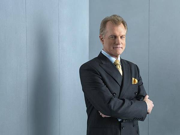 Stephen Collins ... as Dr. Dayton King