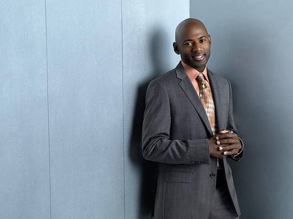Romany Malco ... as George St. Cloud