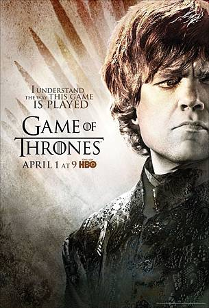 Game of Thrones - S2 Posters 02