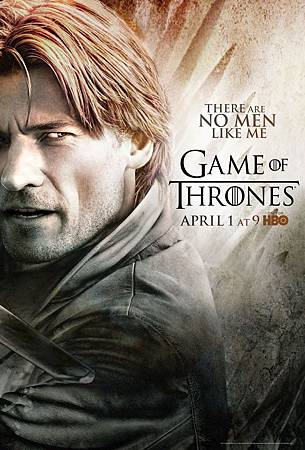 Game of Thrones - S2 Posters 03