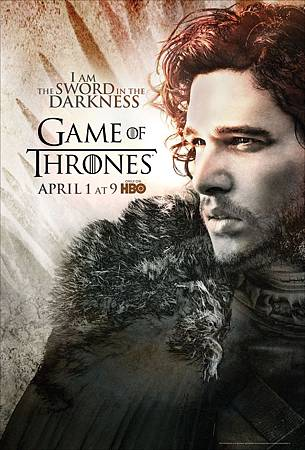 Game of Thrones - S2 Posters 04