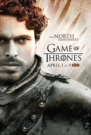 Game of Thrones - S2 Posters 05