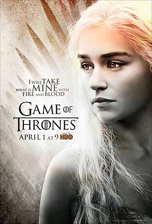 Game of Thrones - S2 Posters 06