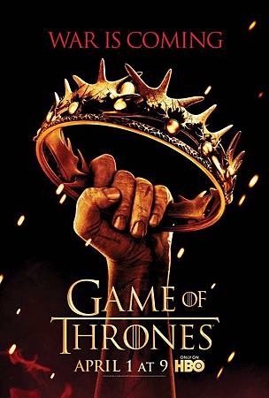 Game of Thrones - S2 Posters 09