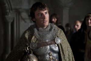 Sam Claflin ... as  Richard.jpg