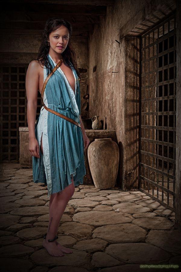 Marisa Ramirez as Melitta.jpg
