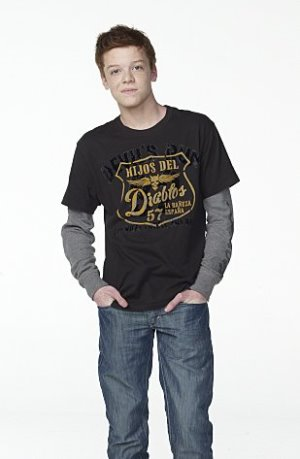 Cameron Monaghan as Ian Gallagher in Shameless.jpg