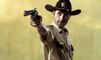 Andrew Lincoln  as Rick Grimes.png