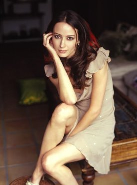 Amy Acker as  Dr. Claire Saunders.jpg