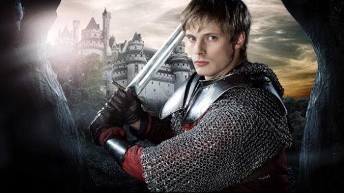 Bradley James as Arthur.jpg