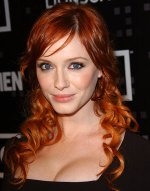 Christina Hendricks ... as  Saffron.jpg