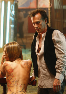 Dawn Olivieri as Lydia and Robert Knepper as Samuel.jpg