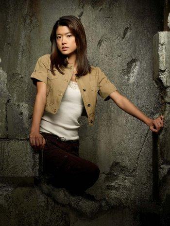 Grace Park as Sharon Valerii.jpg