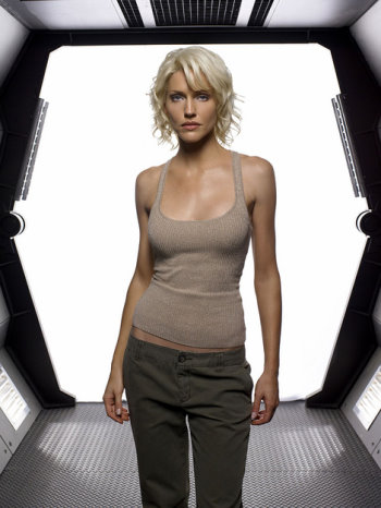 Tricia Helfer as Number Six.jpg