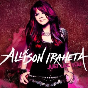 Allison Iraheta - Just Like You.jpg