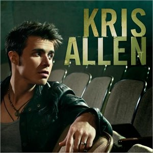Kris Allen - Kris Allen.jpg