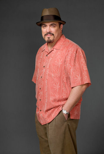 David Zayas as Angel in Dexter.jpg