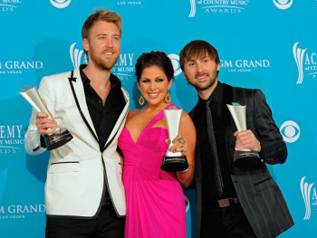 Vocal Group of the Year, 45th ACM.jpg